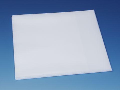 Plastic 10 Inch Hoezen - Dikke Kwaliteit