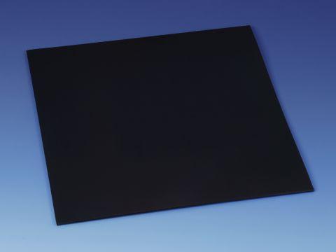 Platenhoezen Karton Zwart - Zonder Gaten