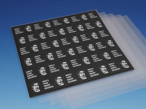 Plastic LP Hoezen - Standaard Kwaliteit