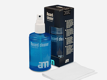 Vinyl Cleaner AM Denmark